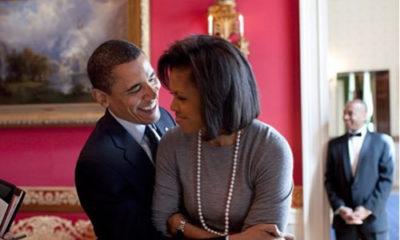Obama's