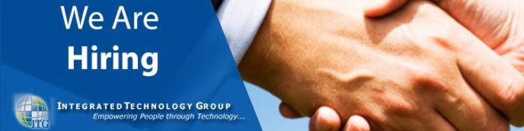 综合技术集团封面照片