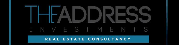 地址投资房地产咨询公司封面照片
