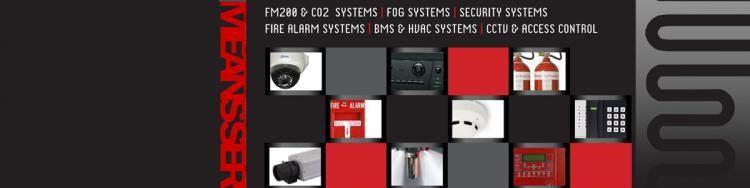 Comatrol Systems封面照片