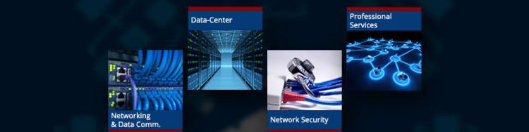 QuadraTech for Information Technology封面照片