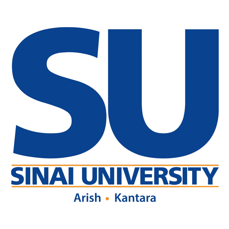 西奈大学封面照片