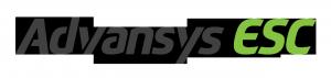 Advansys ESC徽标