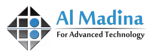 Al-Madina徽标