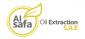 萨法石油开采公司的采购与采购协调员