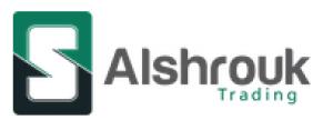 Al Shrouk交易徽标