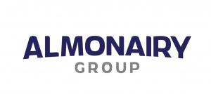 Al monairy徽标