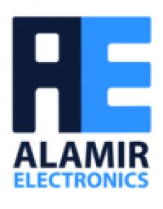 AlAmir Electronics徽标
