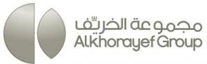 Alkhorayef Industries Company徽标