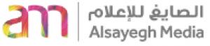 Alsayegh Media徽标