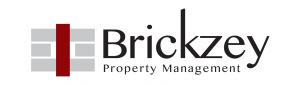 Brickzey物业管理徽标
