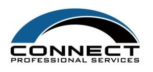 CONNECT专业服务徽标
