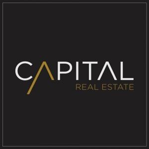 房地产投资资本徽标