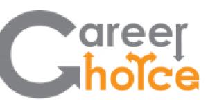 职业选择顾问徽标