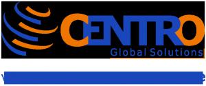 Centro全球解决方案徽标
