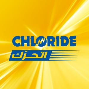 氯化物徽标