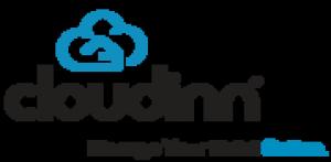 CloudInn徽标