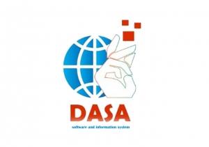 DASA徽标