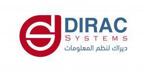 DIRAC SYSTEMS徽标