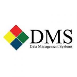 DMS徽标