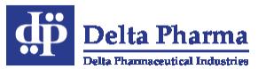 Delta Pharma Egypt徽标