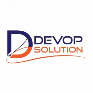 DEVOPSolution徽标