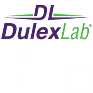 Dulex Lab徽标