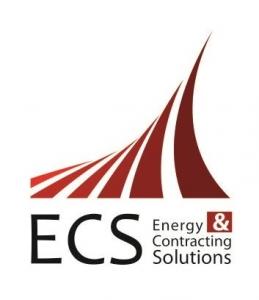 ECS-能源和合同解决方案徽标