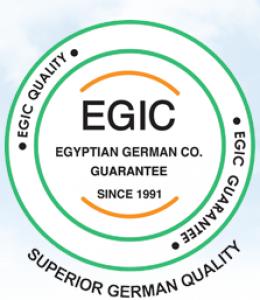 EGIC徽标