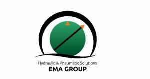 EMA集团徽标