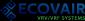Ecovair的技术销售工程师