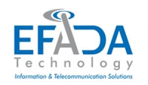 Efada技术徽标