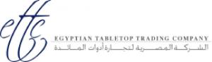 埃及桌面贸易公司徽标