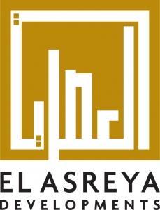 El Asreya房地产开发徽标