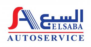 Elsaba AutoService徽标