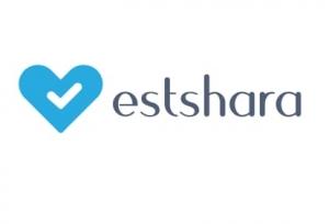 Estshara徽标