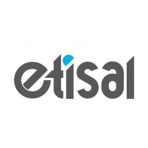 Etisal EG徽标