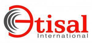 Etisal国际徽标