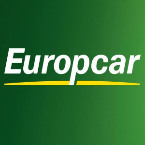 Europcar徽标