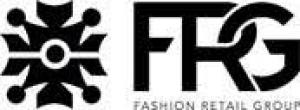 时尚零售集团徽标