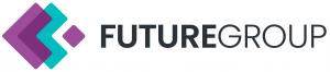未来集团徽标