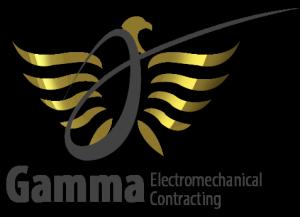 机电合同标识的Gamma