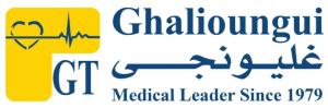 Ghalioungui徽标