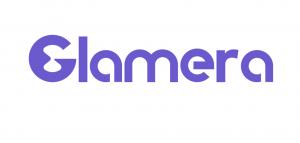 Glamera徽标