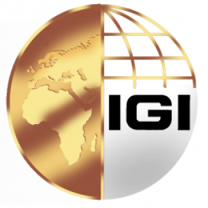 IGI集团徽标