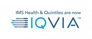 IMS Health徽标