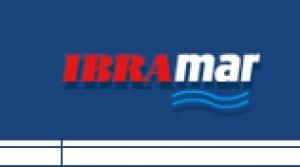 Ibramar shipping Co徽标
