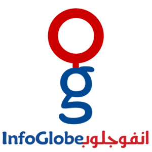 InfoGlobe徽标