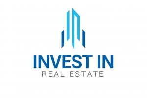 投资房地产埃及徽标