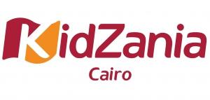 KidZania开罗徽标